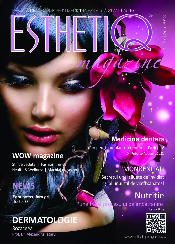 Esthetiq Magazine 17